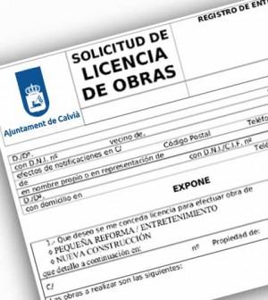 licencia de obra